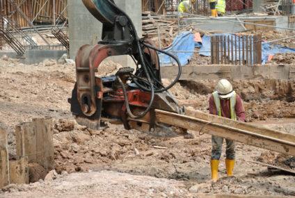 INNOVATIONS IN MARINE CONSTRUCTION