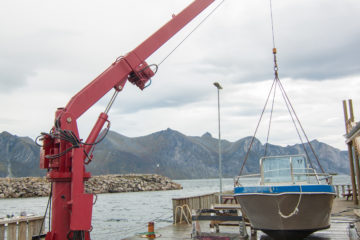 Boat Hoists and Lifts