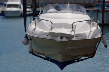 Maintenance Tips for Your Boat Lift