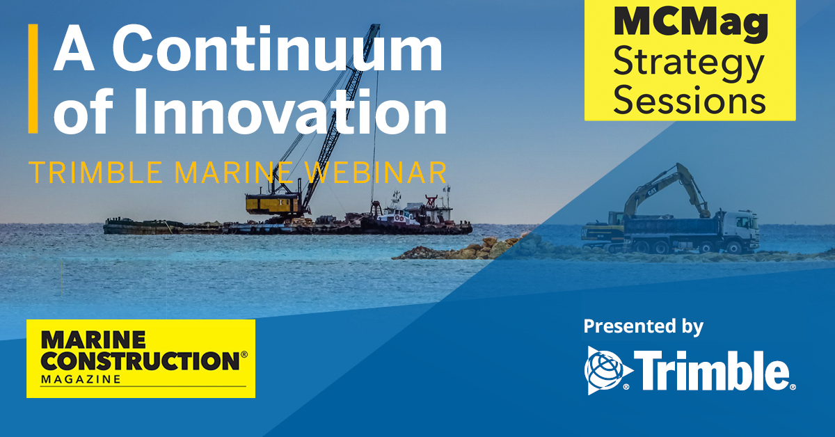 """MCMag Strategy Sessions """"A Continuum of Innovation """" Webinar"""