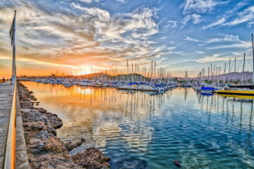 How to (Re)Build Your Marina on a Budget