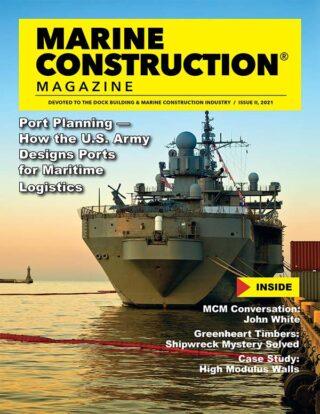Marine Construction Magazine Issue II 2021